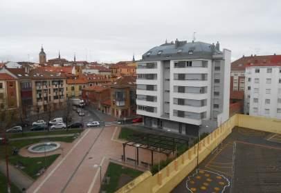 Pis a Avenida del Reino de León