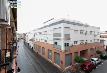 Flat in calle Real de Armilla
