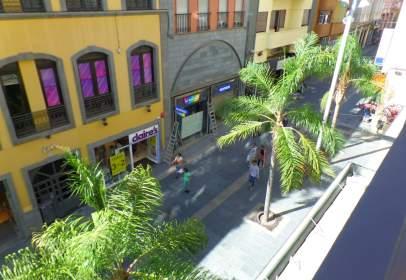 Flat in calle Castillo, 56, near Calle de Juan Padrón