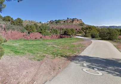 Land in Carretera Aledo