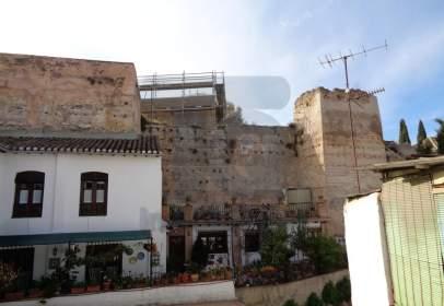 Casa en Albaicín
