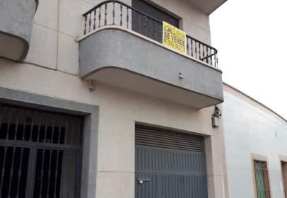 Dúplex a calle Ciguela