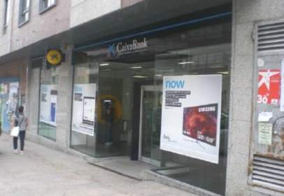 Commercial space in calle de Antonio Palacios