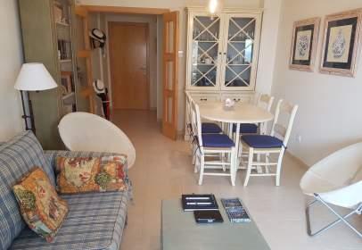 Apartament a calle Apostol Santiago