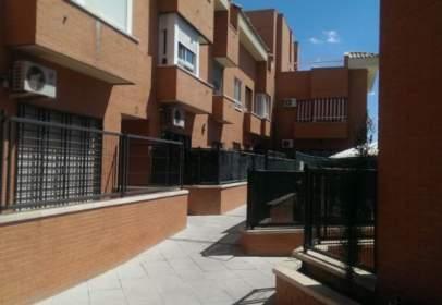 Flat in calle Carretera de Carranque