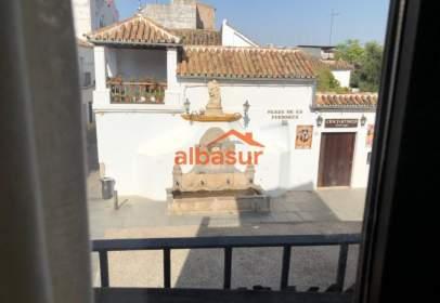 Casa a Plaza de la Fuenseca