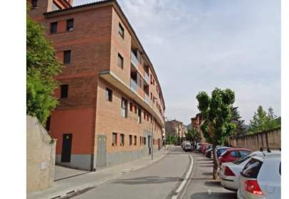 Pisos con terraza, trastero y garaje