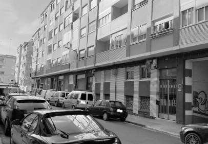 Apartament a calle de Ribagorza, nº 13