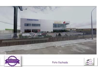 Nave industrial en calle Plata, 6