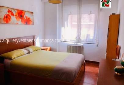 Apartamento en San Bernardo - Carmelitas - Campus