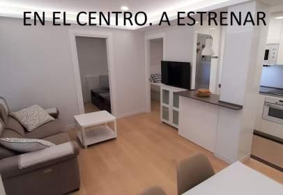 Apartamento en calle del Conde de Ribadeo