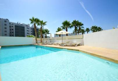 Apartment in calle Port D'eivissa 107 0