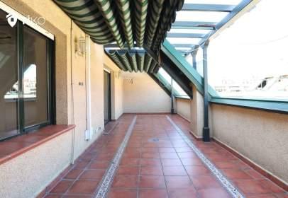 Penthouse in calle de Jorge Luis Borges