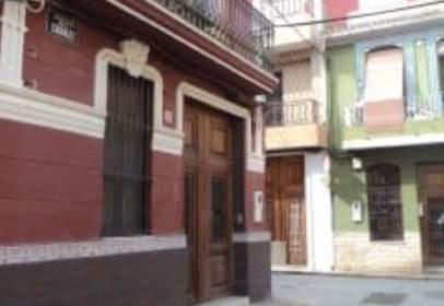 Casa pareada en calle del Casalet, nº 2