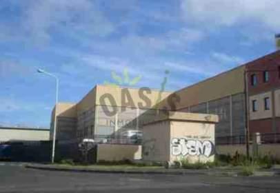 Industrial building in Arafo
