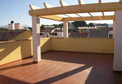 Casa aparellada a Avenida Julio Romero de Torres