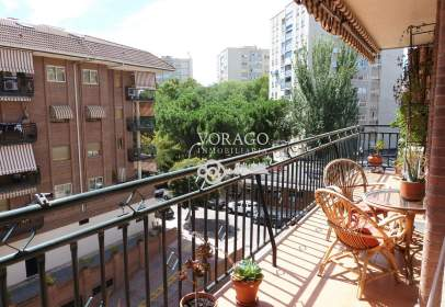 Apartamento en Plaza de Navarra