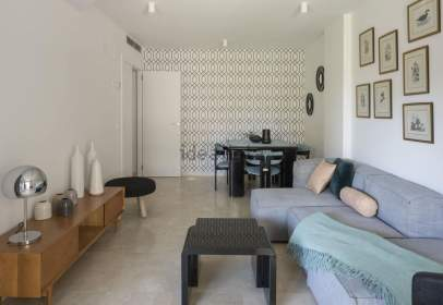 Apartamento en Camino Real