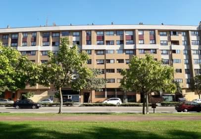 Apartamento en Avenida de Castilla y León