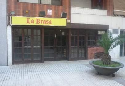 Local comercial en calle Esglesia, nº 59