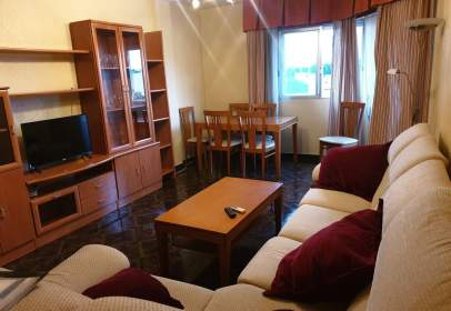 Apartment in calle Damaso Alonso