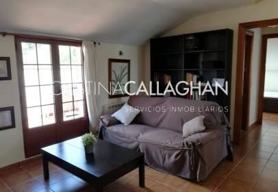 Àtic a Nogueruelas