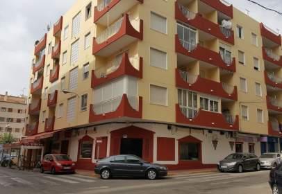 Local comercial en calle San Pascual, nº 218