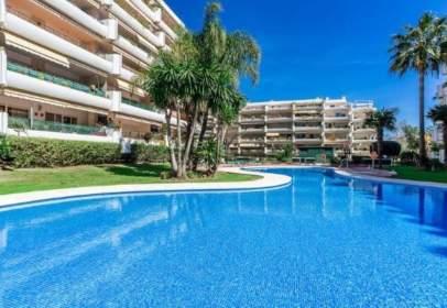 Apartment in calle Urb. Campos Guadalmina