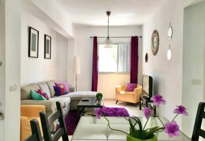 Apartament a calle del Río Segre