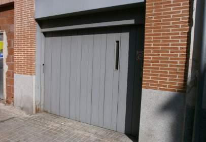 Garatge a calle Fuente Grande
