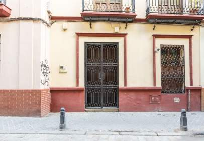 Paired house in calle Palacios Malaver
