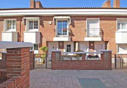 Casa pareada en Esplugues de Llobregat