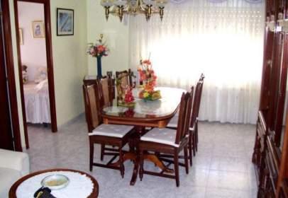 Apartament a calle Rosales
