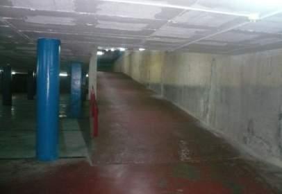 Garatge a calle Esglesia, nº 1