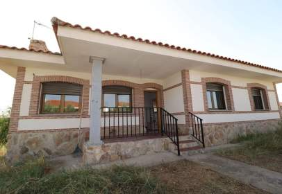 Casa en calle Rumania, nº 24