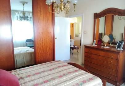 Apartamento en calle de la Tortola, nº 16