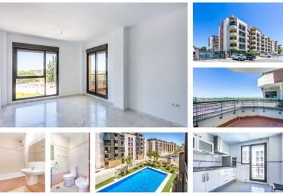 Apartamento en calle Hermanas Mirabal