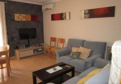 Apartment in calle Bajas Yeseras, Garrucha, nº 63