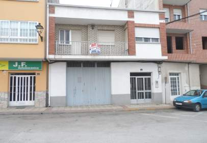 Casa en calle de Santa Isabel, nº 23