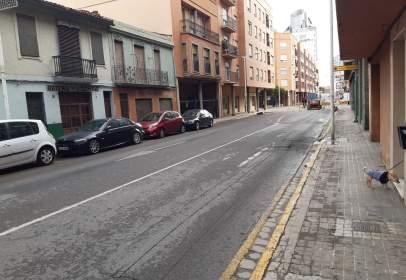 Garatge a calle de Valencia, 12
