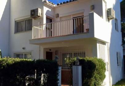 Casa pareada en calle Benamara Pueblo Cádiz 45, nº 45