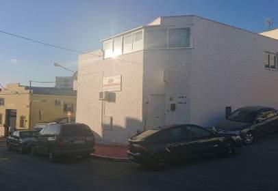 Nave industrial en calle Plata, nº 3