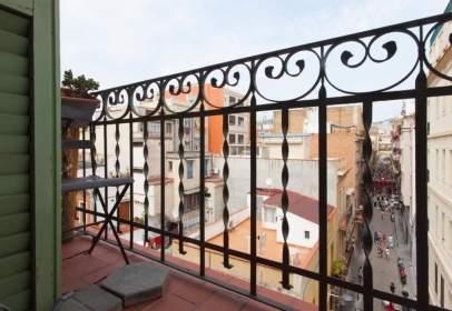 Apartament a calle de Gracia