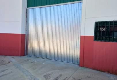 Nau industrial a calle Lope de Vega