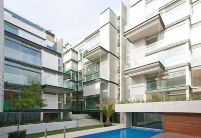 Duplex in calle de Pradillo