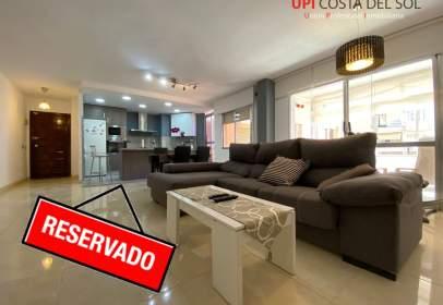 Apartamento en calle Río Bergantes, nº 23