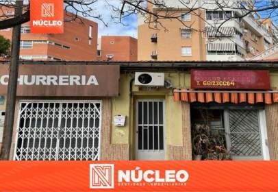 Casa a calle de Santo Domingo, 28