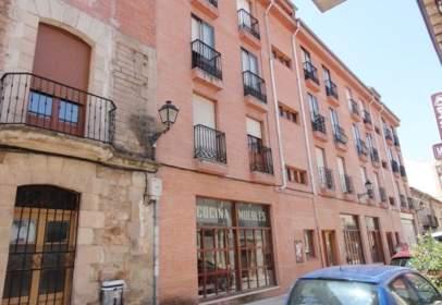 Apartamento en calle Santa Teresa