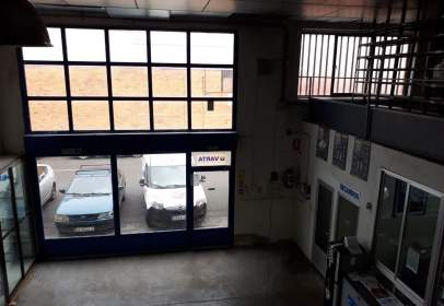 Industrial Warehouse in Villares de La Reina