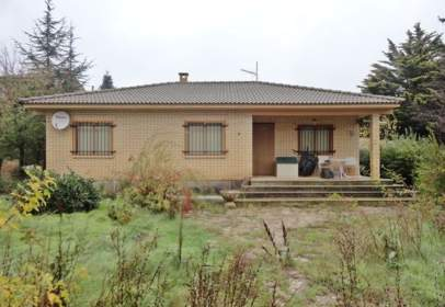 Casa a calle del Arroyuelo